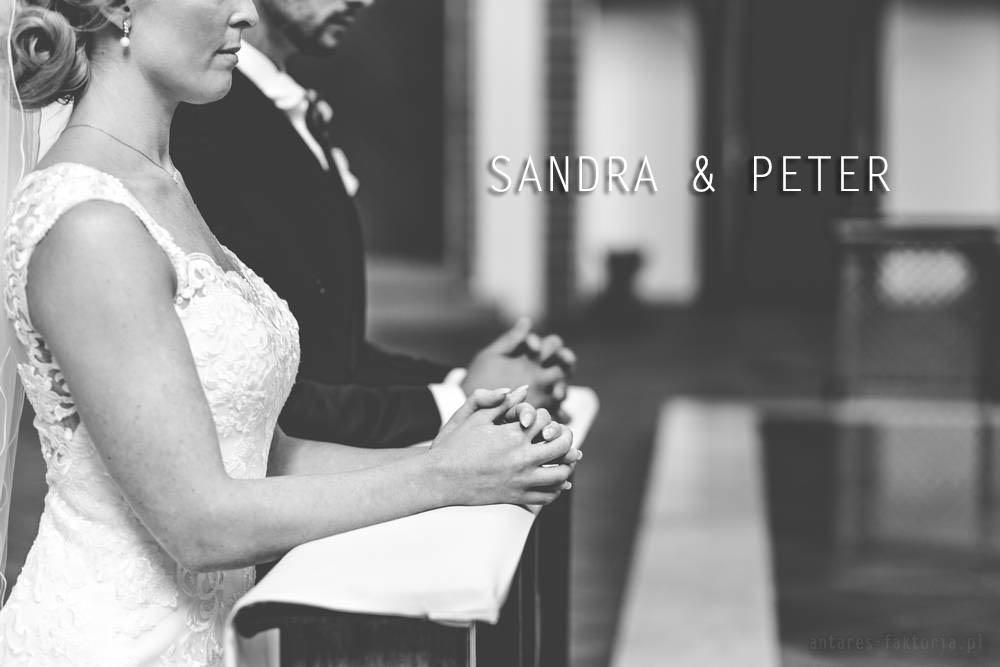 S&P czyli szwedzko polskie LOVE – reportaż ślubny